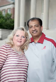Starla and Ajay PathakBelmont, MAstarla.pathak@gmail.com